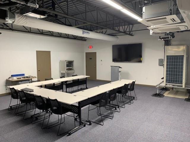 Training Center 6